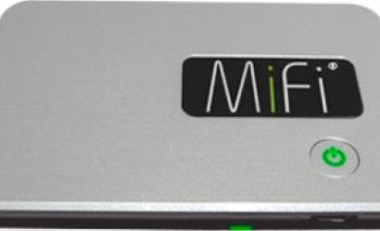 Особенности эксплуатации 3G роутера Novatel 2200 MiFi с внешней антенной