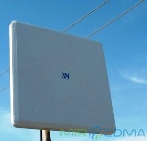 Антенна Панельная 12 dBi HSDPA LTE GSM завод R-Net