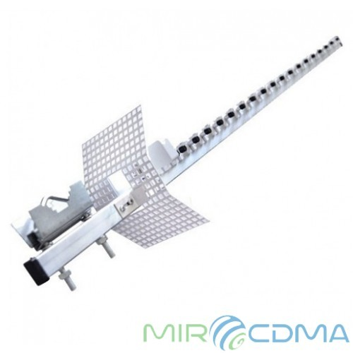 Антенна направленная GSM-UMTS 21Дб Стрела