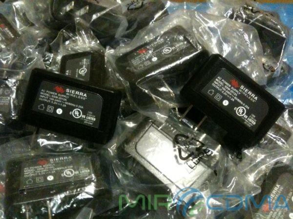 Sierra W802 3G CDMA роутер Интертелеком PEOPLEnet