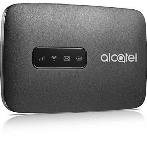 3G WiFi роутер Alcatel mw40cj поддержка LTE Life Vadofone Киевстар