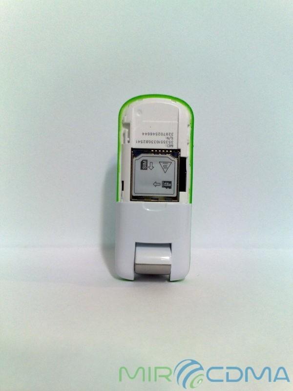 3G GSM модем ZTE MF170