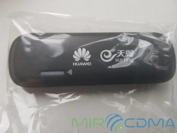 HUAWEI EC315 3G CDMA WIFI USB РОУТЕР Rev.B TURBO до 14,7
