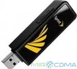 3G CDMA модем Sierra 598U для Интертелеком, PEOPLEnet