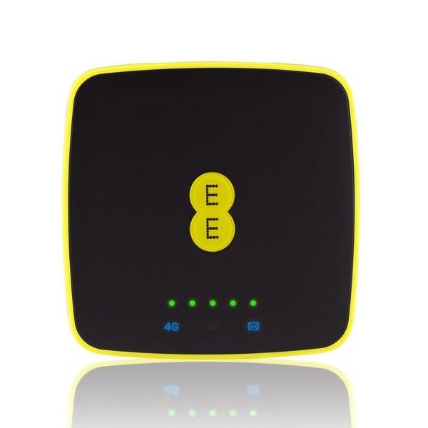 Alcatel EE40VB 4G/3G LTE роутер