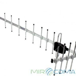 Антенна CDMA 800 Мгц 19дБи Rnet Интертелеком PEOPLEnet