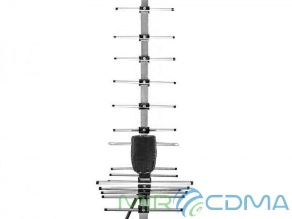 Антенна 24 dBi CDMA 800 RNet Интертелеком PEOPLEnet