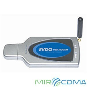 3G модем Franklin(Cmotech) CDU550 cdma