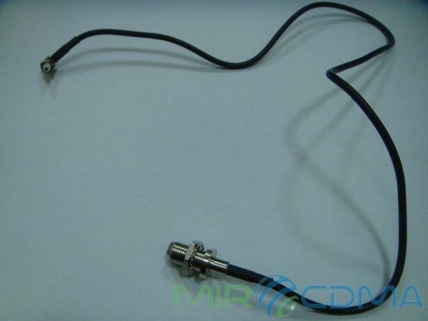 Антенный адаптер (pigtail) для 3G CDMA модема Franklin U600
