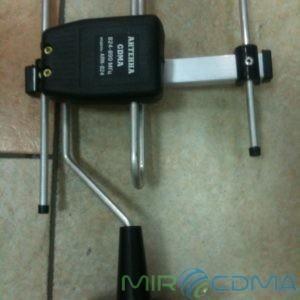 Комнатная антенна 5 дБ cdma 800 R-NET для Интертелеком, PEOPLEnet