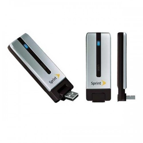 3G модем Franklin U300