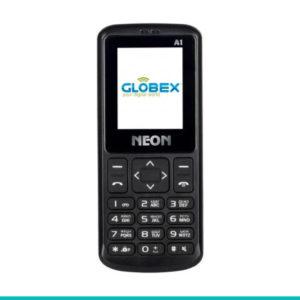 Globex NEON A1 Телефон CDMA-800 для Интертелеком и PEOPLEnet
