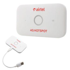 Huawei E5573-609 3G/4G LTE GSM WiFi карманный роутер