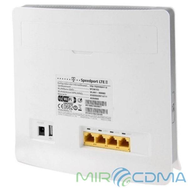 Huawei B593s(u)-12 3G/4G роутер