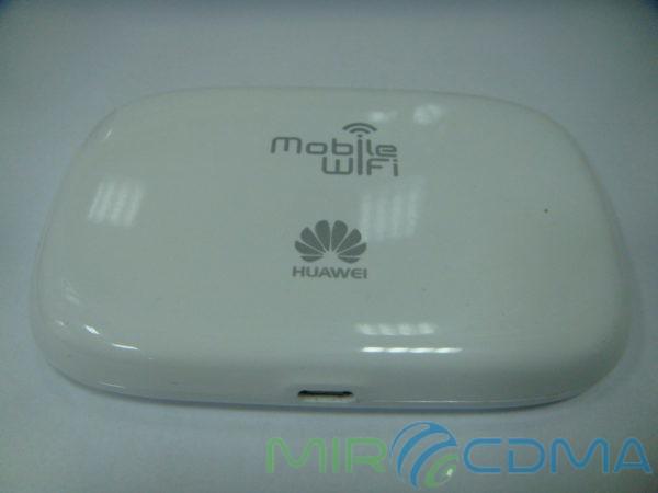 Huawei EC5321u-2 E5-0318 Rev.B 14,7Mb/s Интертелеком