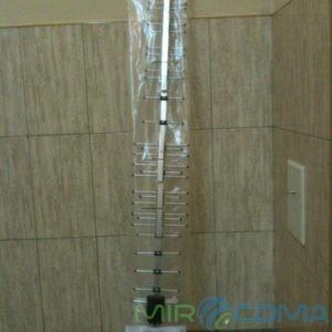 Заводская антенна cdma 800, 24 Дб для Интертелеком, PEOPLEnet