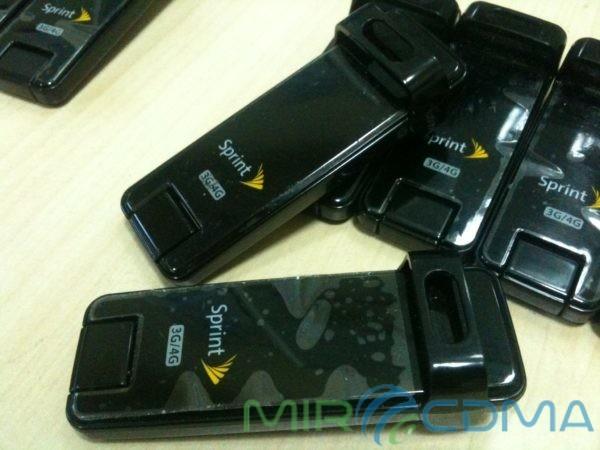 3G CDMA модем Franklin U301 для Интертелеком, PEOPLEnet