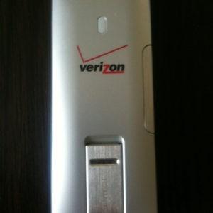 3G модем Pantech UML295