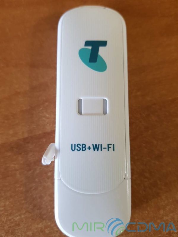 ZTE MF70 3G/UMTS GSM USB WiFi мобильный роутер