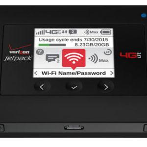 Sierra Netgear AC791L 3G/4G роутер CDMA/GSM/LTE 1800/2600мГц