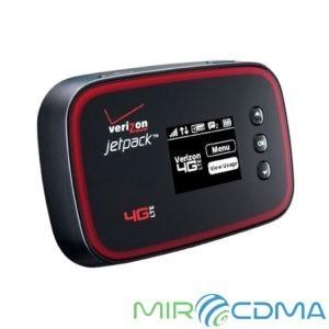 Pantech Jetpack MiFi MHS-291LVW 3G/UMTS+CDMA роутер