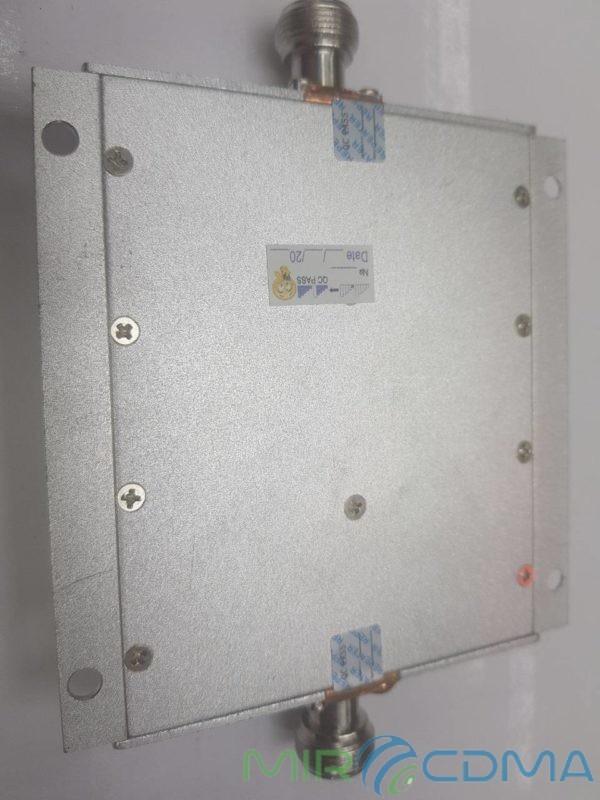 Репитер усилитель GSM DCS 1800 мГц