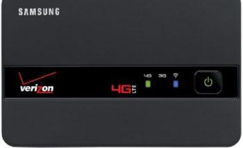 Нюансы при зарядке в автомобиле 3G WiFi роутеров Samsung LC11 и других