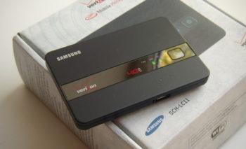 Инструкция и особенности эксплуатации 3G роутера CDMA Samsung LC11 Verizon с различными операторами