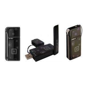 3G модем ZTE AC8710 peoplenet