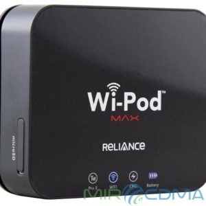 3G Wi-Fi Роутер ZTE AC 70 с выходом под антенну