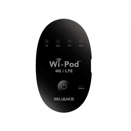 ZTE WD670 4G LTE Wi-Fi роутер 850/1800/2300 мГц Band 3