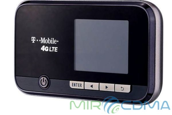 ZTE MF96U 3G CDMA WiFi роутер Rev.B Интертелеком