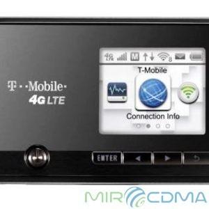 3G WiFi роутер ZTE MF96U LTE/CDMA Rev.B Интертелеком