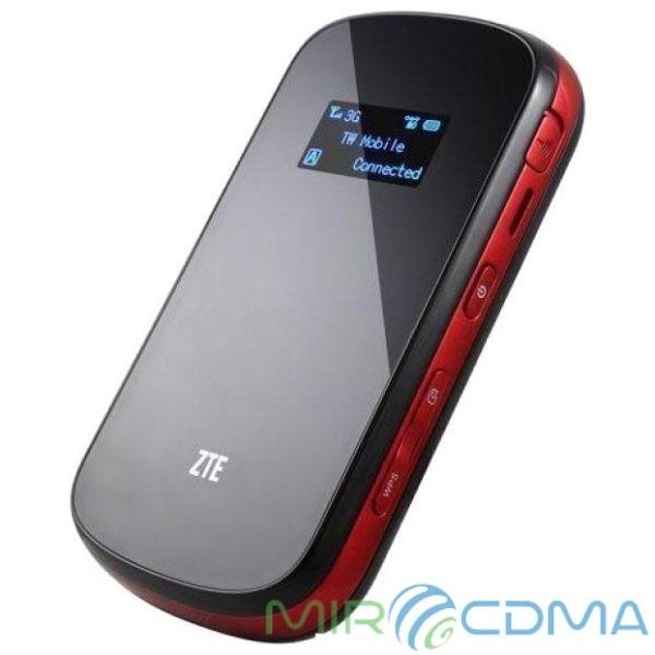 3G GSM/UMTS/HSPA+,модем Wi-Fi роутер ZTE MF80 МТС,Кевстар,Life