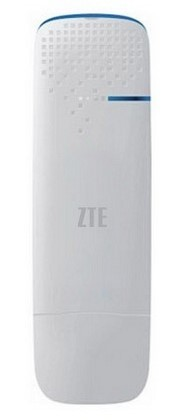 ZTE MF100 3G UMTS GSM модем