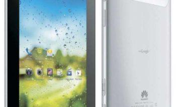 Huawei MediaPad 7 Lite: 7-дюймовый Android планшет с поддержкой звонков в 3G cdma сетях