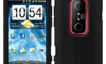 Компания HTC официально представила всемирную версию флагманского смартфона EVO 3D