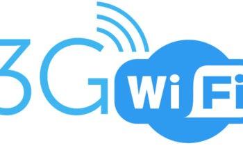 Обзор 3G WiFi роутеров