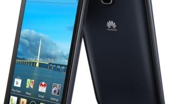 Относительно дешевый 3G CDMA Huawei Ascend
