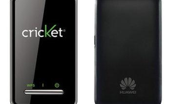 Инструкция 3G роутера CDMA Huawei EC5805