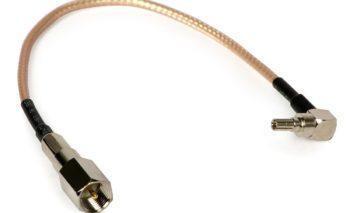 Определения качества антенного адаптера (pigtail) для 3G модема или 3G роутера CDMA