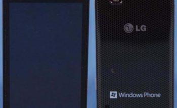Американский 3G CDMA LTE оператор Sprint планирует показать общественности новый Windows Phone 7 коммуникатор LG LS831!