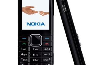 Ноу хау CDMA Nokia 2228
