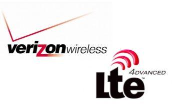 Запущена крупнейшая в мире LTE-сеть Verizon Wireless