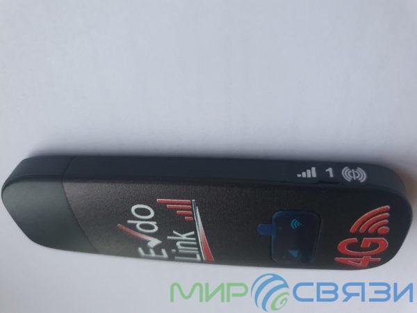 4G LTE USB роутер EVDO-Link EL8377 поддержка всех частот и антенны