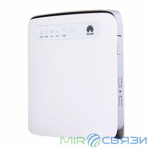 Huawei E5186s-61a OPTUS 4G LTE WiFi роутер CAT.6