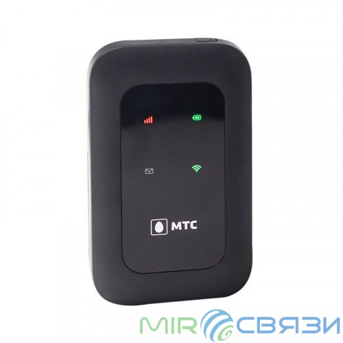 МТС 8723FT карманный 3G/4G LTE роутер