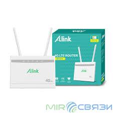 Alink MR920 Стационарный 3G/4G LTE WI-FI роутер