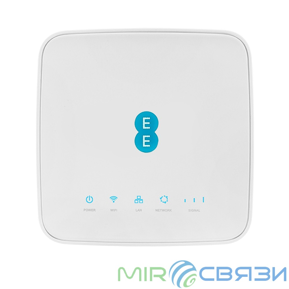 Alcatel HH70VB Стационарный 3G/4G LTE Wi-Fi Роутер