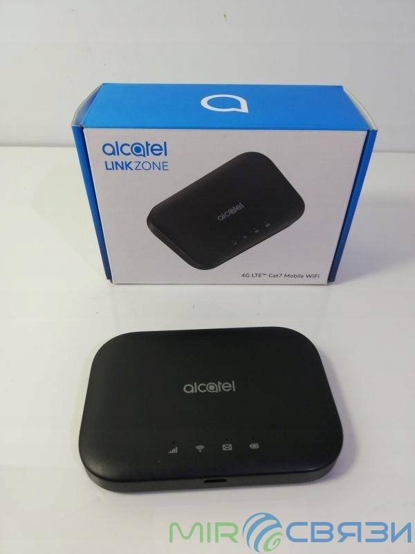 Alcatel MW70 CAT.7 карманный 3G/4G LTE WiFi роутер